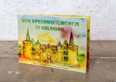 Monumentenroute, Helmond