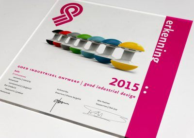 Gio Erkenning 2015