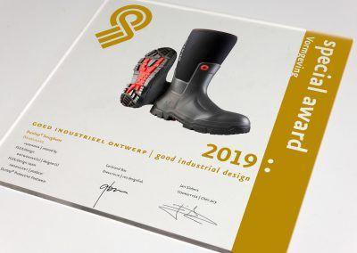 Award Gio 2019