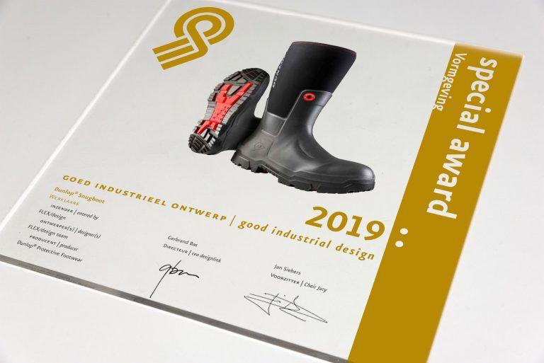 2019 Award Gio