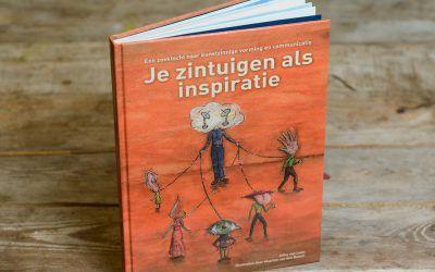 Illustraties voor boeken