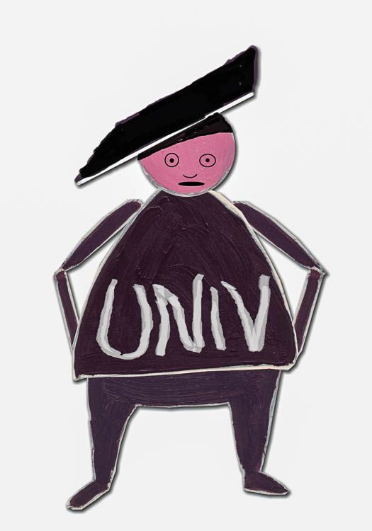 Hand on grants univ