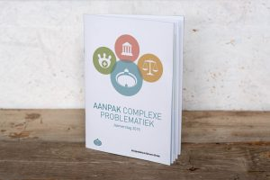 Jaarverslag Veiligheidshuis Baronie Breda 2015