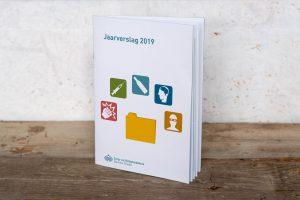 Jaarverslag Veiligheidshuis Baronie Breda 2019