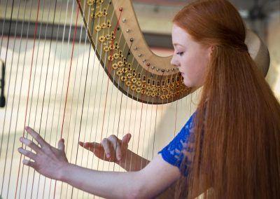 Muziek op de Dommel, Inge van Grinsven