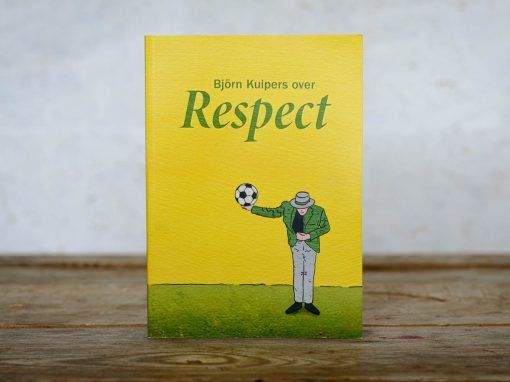 Björn Kuipers about Respect