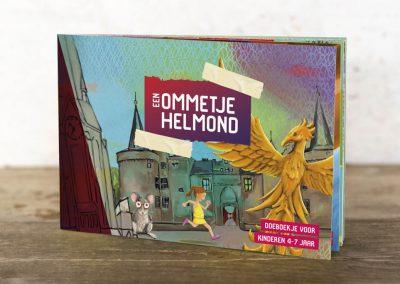 Een ommetje Helmond