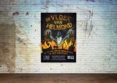 De vloek van Helmond